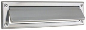 Emtek 2280 Mail Slot