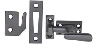 Emtek 8713 Casement Window Latches Large