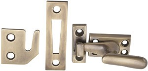 Emtek 8703 Casement Window Latch Small