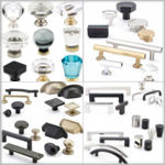 Emtek Cabinet Hardware Collections