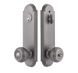 Emtek Annapolis Two Point Single Cylinder Lock