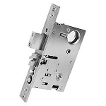 Emtek 3300 Thumb by Knob or Lever Mortise Lock Body