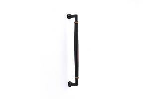 Emtek BTB86912 Westwood Back to Back Appliance Pull 12