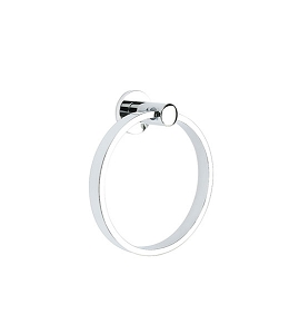 Emtek 2801 Modern Towel Ring