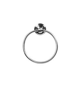 Emtek S7300 Stainless Steel Towel Ring