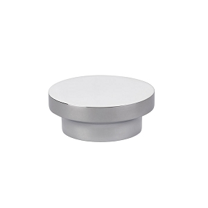 Emtek 86449 District Cabinet Knob 1-5/8