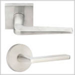 Emtek Stainless Steel Door Levers
