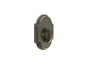 Emtek 8559 Knoxville Single Sided Deadbolt