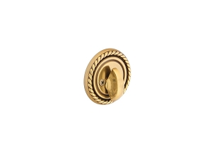 Emtek 8564 Rope Single Sided Deadbolt