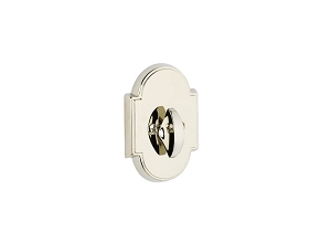 Emtek 8566 Style 8 Single Sided Deadbolt