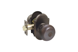 Emtek Providence Key In Knob Lockset