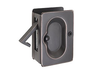 Emtek 2101 Passage Pocket Door Hardware